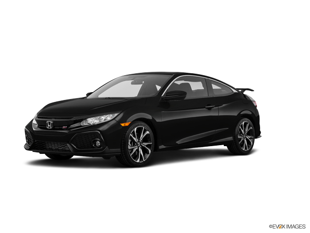 New 2019 Honda Civic Coupe in High Point, NC