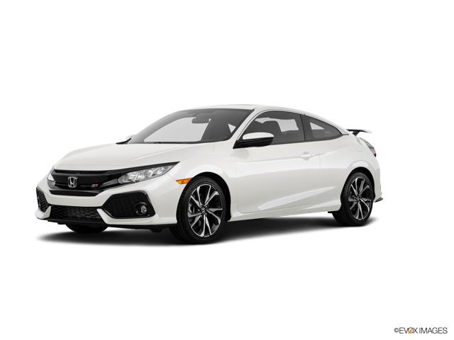 New 2019 Honda Civic Si Coupe in Auburn, WA