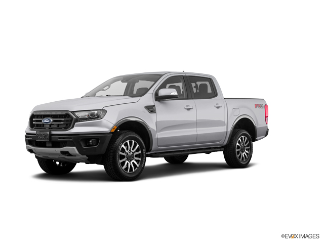 New 2019 Ford Ranger in Sumner, WA