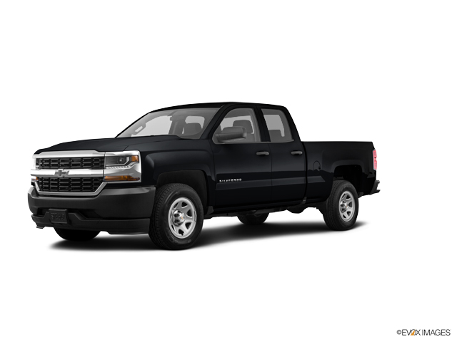 New 2019 Chevrolet Silverado 1500 LD in Loganville, GA