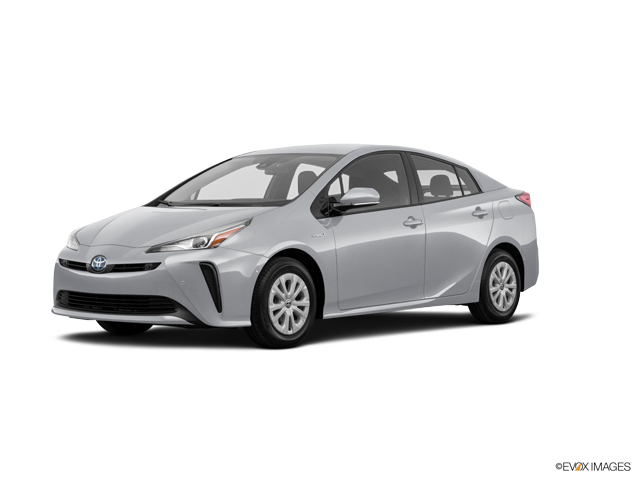 New 2019 Toyota Prius in Manchester, TN