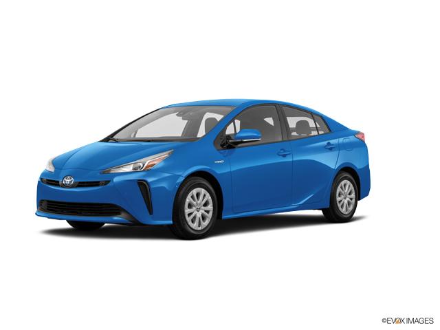 NEW 2019 Toyota Prius in Memphis, TN