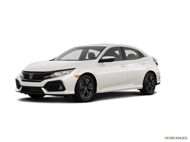 Used 2019 Honda Civic Hatchback in Pleasant Hills, PA