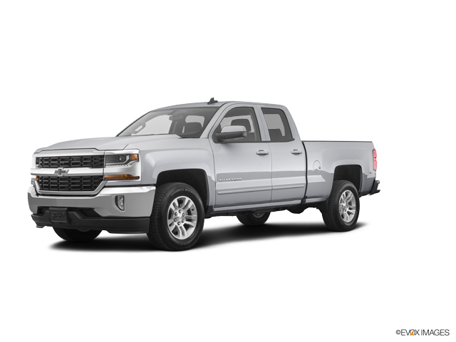 Used 2019 Chevrolet Silverado 1500 LD in Waycross, GA