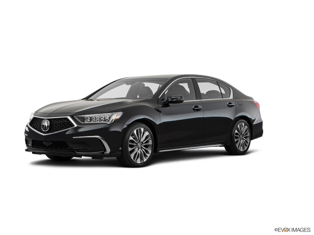 Used 2019 Acura RLX in San Diego, CA
