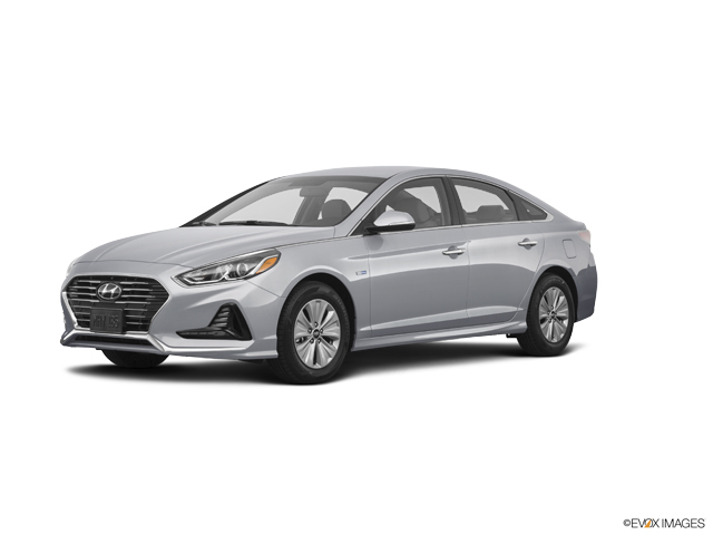 New 2019 Hyundai Sonata Hybrid in Tracy, CA