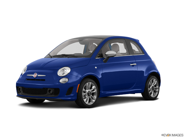Used 2019 FIAT 500 in Conroe, TX