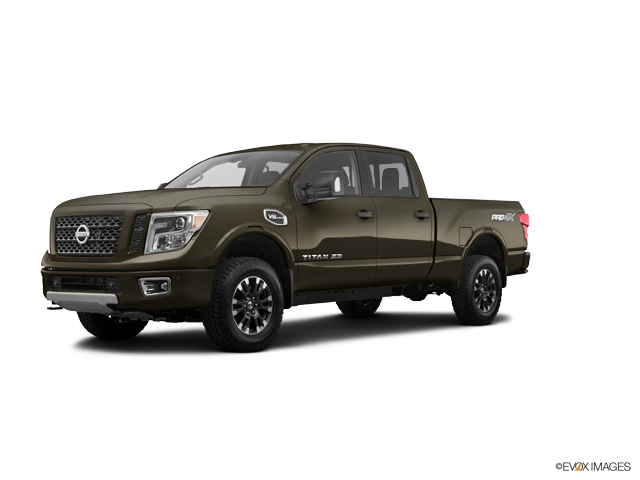 New 2019 Nissan Titan XD in New Orleans, LA