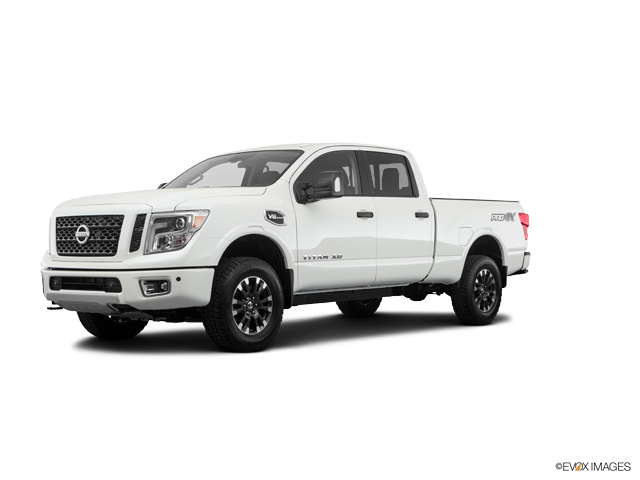 New 2019 Nissan Titan XD in Vero Beach, FL