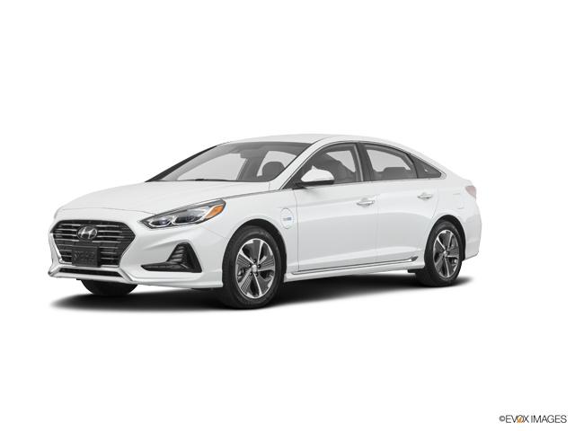New 2019 Hyundai Sonata Plug-In Hybrid in Santa Rosa, CA
