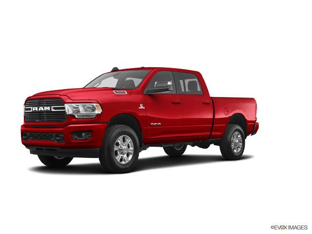 New 2019 Ram 3500 in Greenville, TX