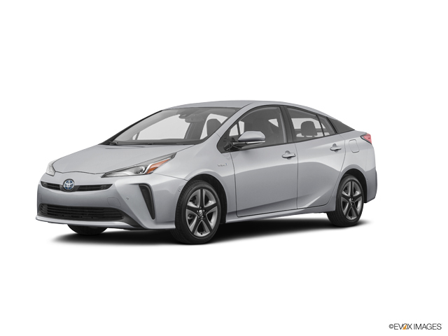 New 2019 Toyota Prius in Bellingham, WA