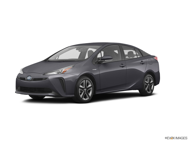 New 2019 Toyota Prius in Burleson, TX