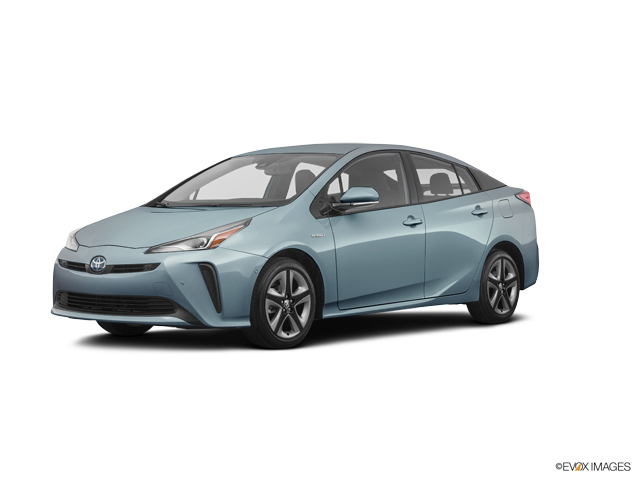 New 2019 Toyota Prius in Aurora, CO
