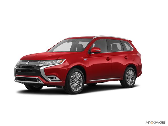 New 2019 Mitsubishi Outlander PHEV in Long Island City, NY