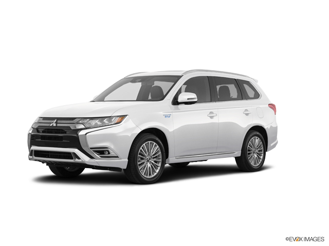 New 2019 Mitsubishi Outlander PHEV in Long Island City, NY