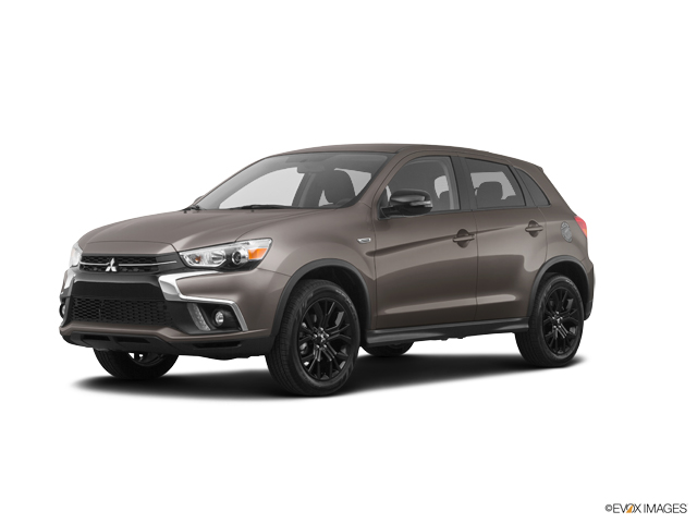 New 2019 Mitsubishi Outlander Sport in Kingsport, TN