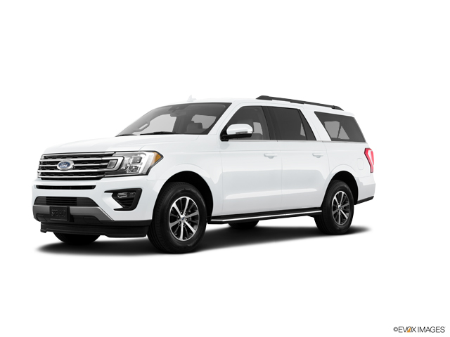 New 2019 Ford Expedition Max in Grenada, MS