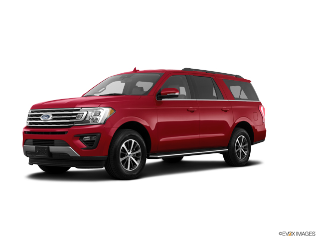 New 2019 Ford Expedition Max in Lakewood, WA