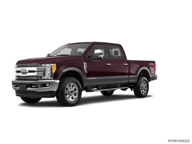 New 2019 Ford Super Duty F-350 SRW in Sumner, WA