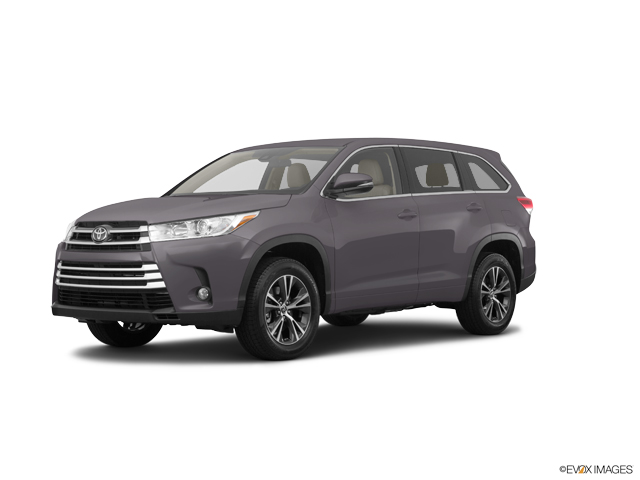 New 2019 Toyota Highlander in Dothan & Enterprise, AL