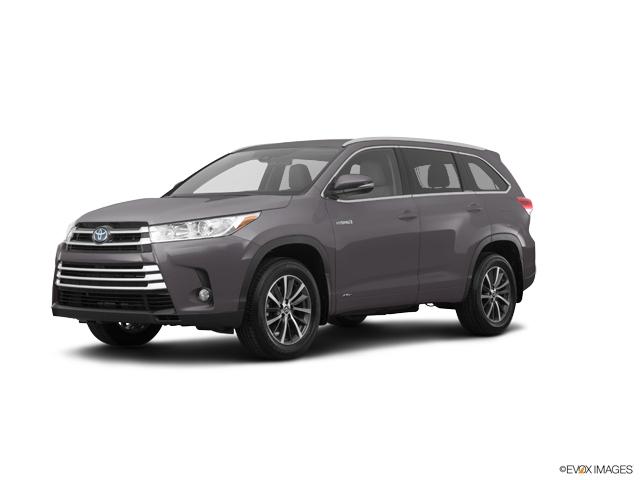 New 2019 Toyota Highlander Hybrid in Walla Walla, WA