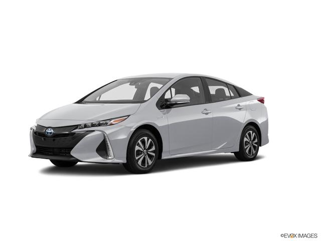 New 2019 Toyota Prius Prime in Statesboro, GA