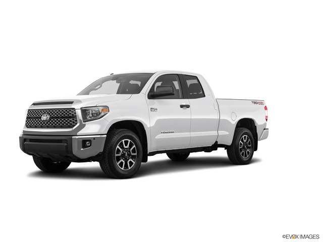 New 2019 Toyota Tundra in Gilroy, CA