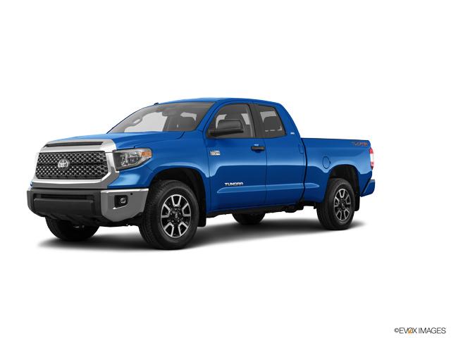 New 2019 Toyota Tundra in Aurora, CO