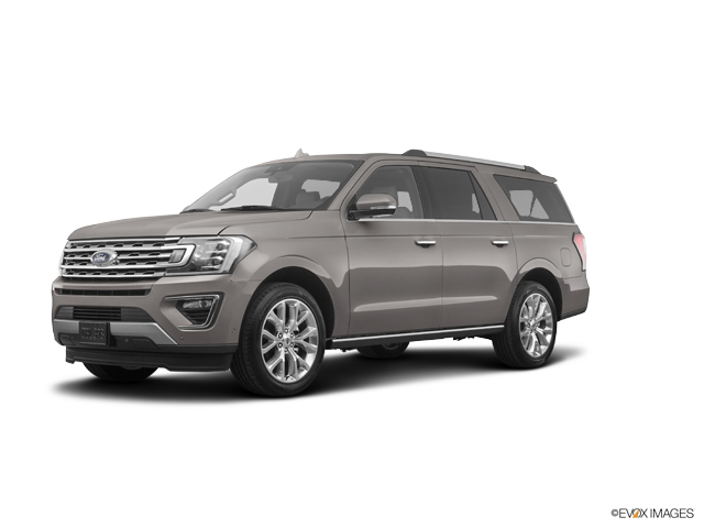 Used 2019 Ford Expedition Max in Owasso, OK