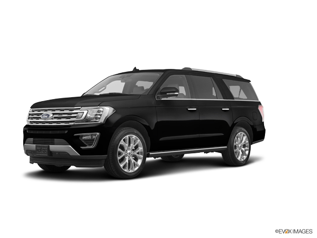 New 2019 Ford Expedition Max in Bloomington, IN