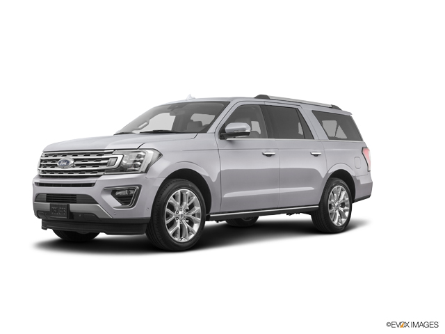 Used 2019 Ford Expedition Max in Little Falls, NJ