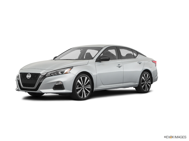 Used 2019 Nissan Altima in St. Peters, MO