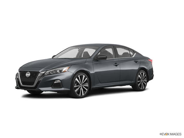 Used 2019 Nissan Altima in Norwood, MA