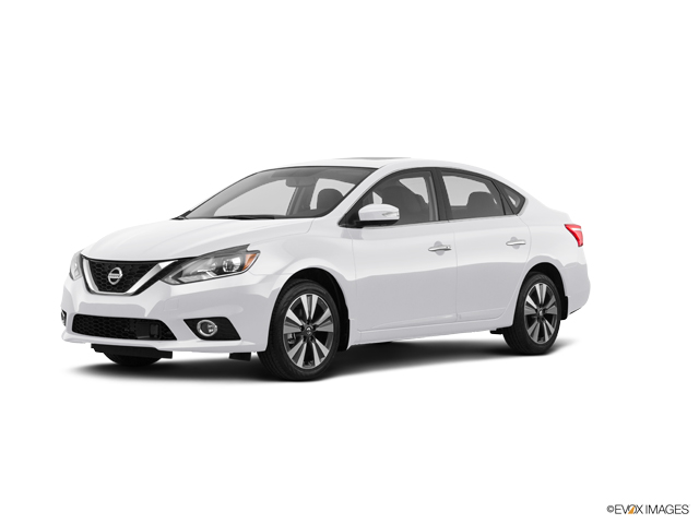 Used 2019 Nissan Sentra in Burleson, TX