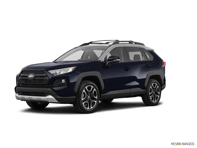 New 2019 Toyota RAV4 in Santee, CA