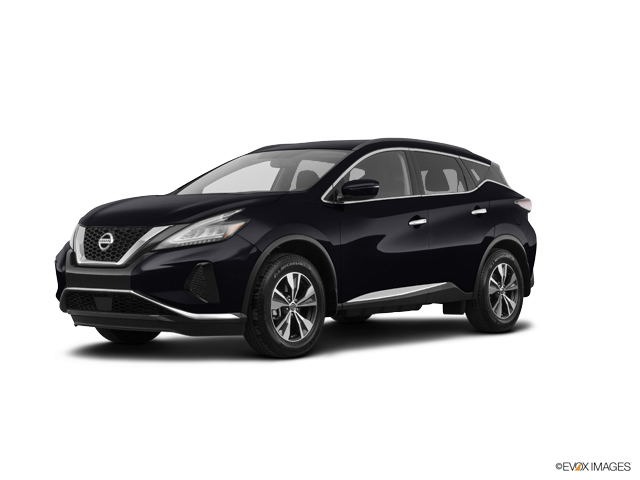Used 2019 Nissan Murano in McDonald, TN