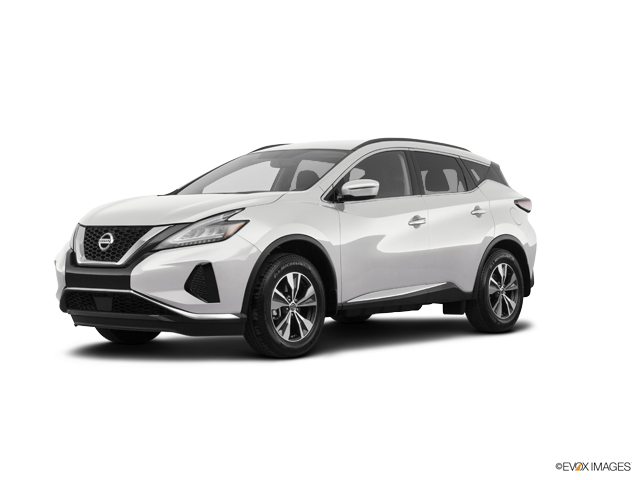 New 2019 Nissan Murano in Tifton, GA