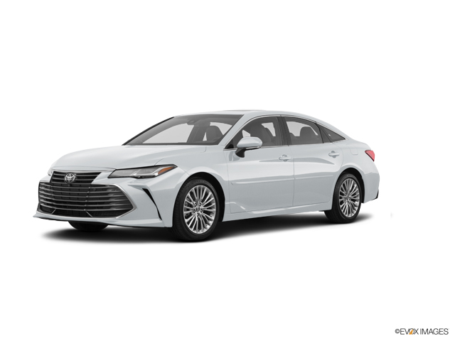 New 2019 Toyota Avalon in Columbus, MS