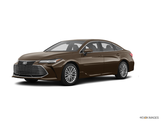 New 2019 Toyota Avalon in Cape Girardeau, MO