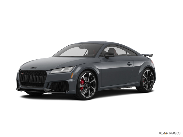 New 2019 Audi TT RS in , OR