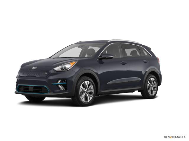 New 2019 KIA Niro EV in Medford, OR