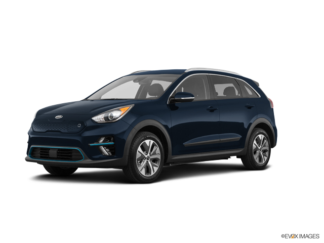 New 2019 KIA Niro EV in Concord, NH