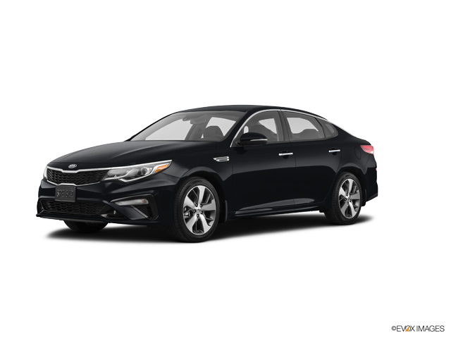 New 2019 KIA Optima in Norwood, MA