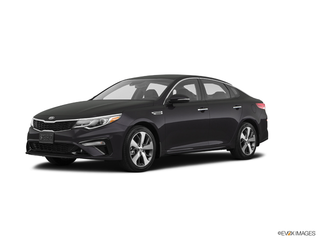 New 2019 KIA Optima in Concord, NH