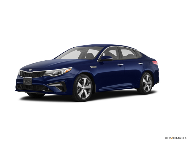 New 2019 KIA Optima in Riverdale, NJ