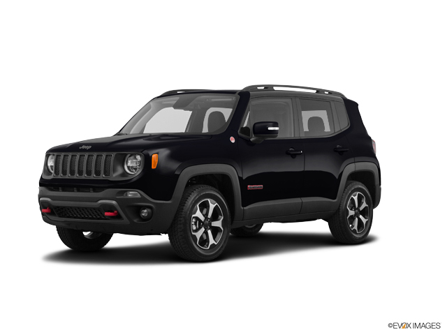 New 2019 Jeep Renegade in Torrance, CA