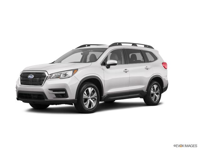 New 2019 Subaru Ascent in Little Falls, NJ