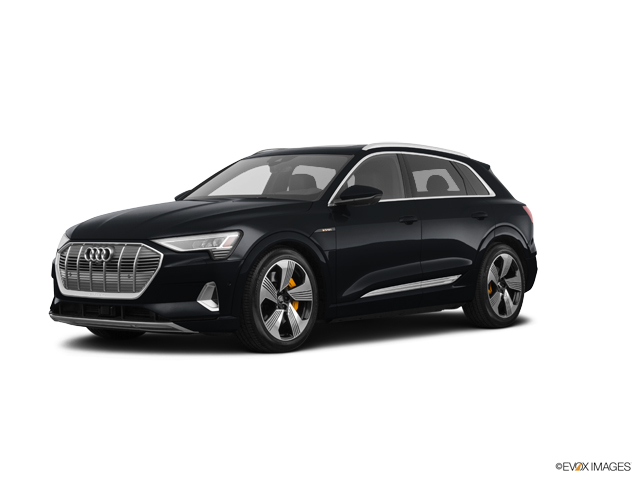 New 2019 Audi e-tron in , OR
