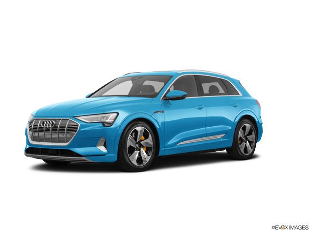 New 2019 Audi e-tron in , OR